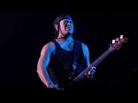 Metallica - The Call of Ktulu (Live in Copenhagen, February 9th, 2017)