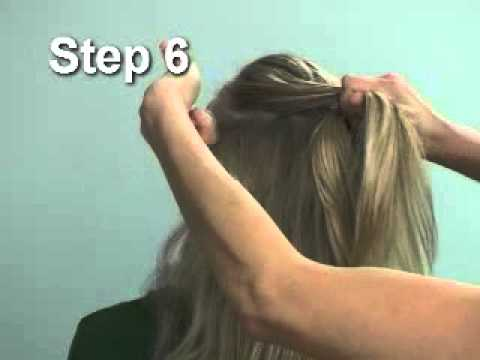 How to French Braid Hair 2020