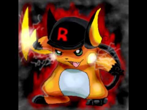 Evil Pikachu Must Watch Rocketchus Video Fanpop
