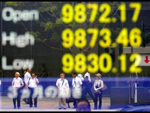 Oversea Markets React to Wall Street's Financial Fiasco