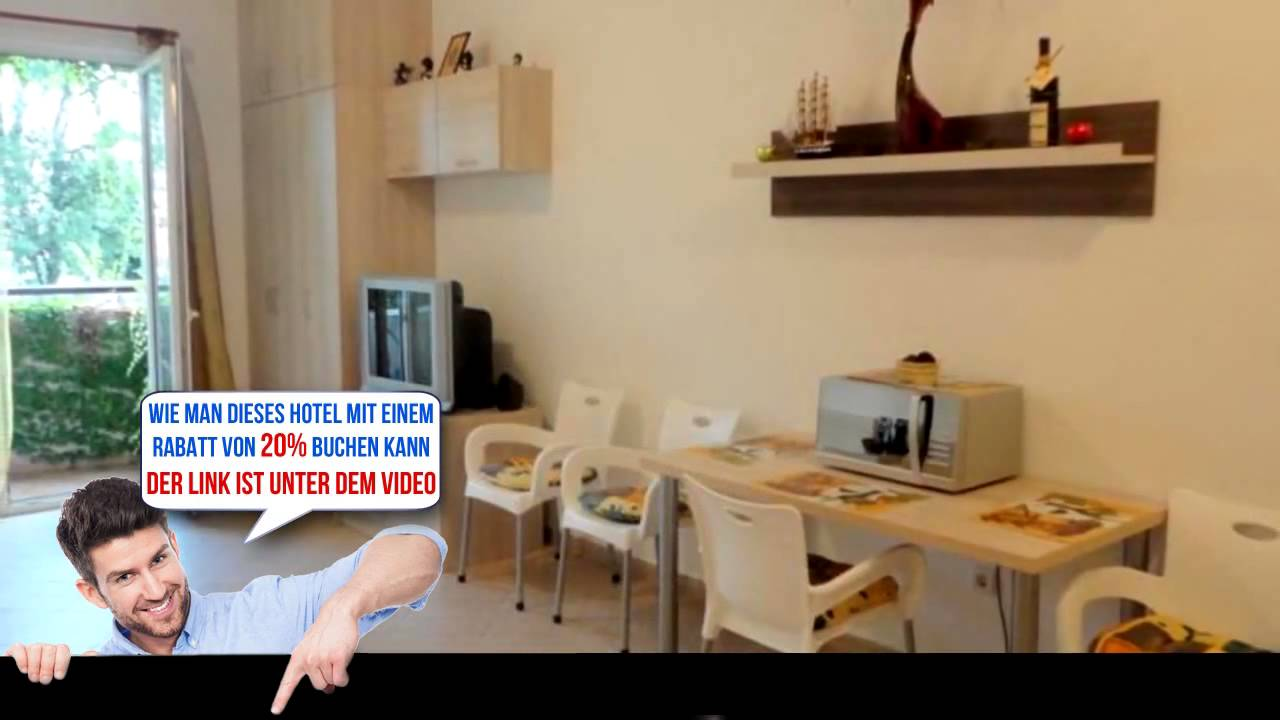 7 Days Inn Guigang Train Station Branch Apartment Julia Budva Montenegro Bewertungen Youtube