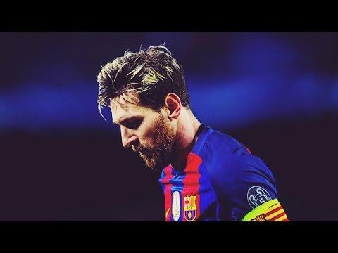 Lionel Messi - Don't Look Down   Skills & Goals   2016/2017 HD