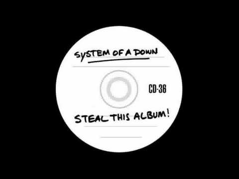 System Of A Down - Innervision (Leaked Version)
