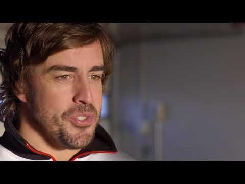 Kamui Kobayashi / Fernando Alonso talk about Toyota Gazoo Racing, WEC and 24 Hours of Le Mans