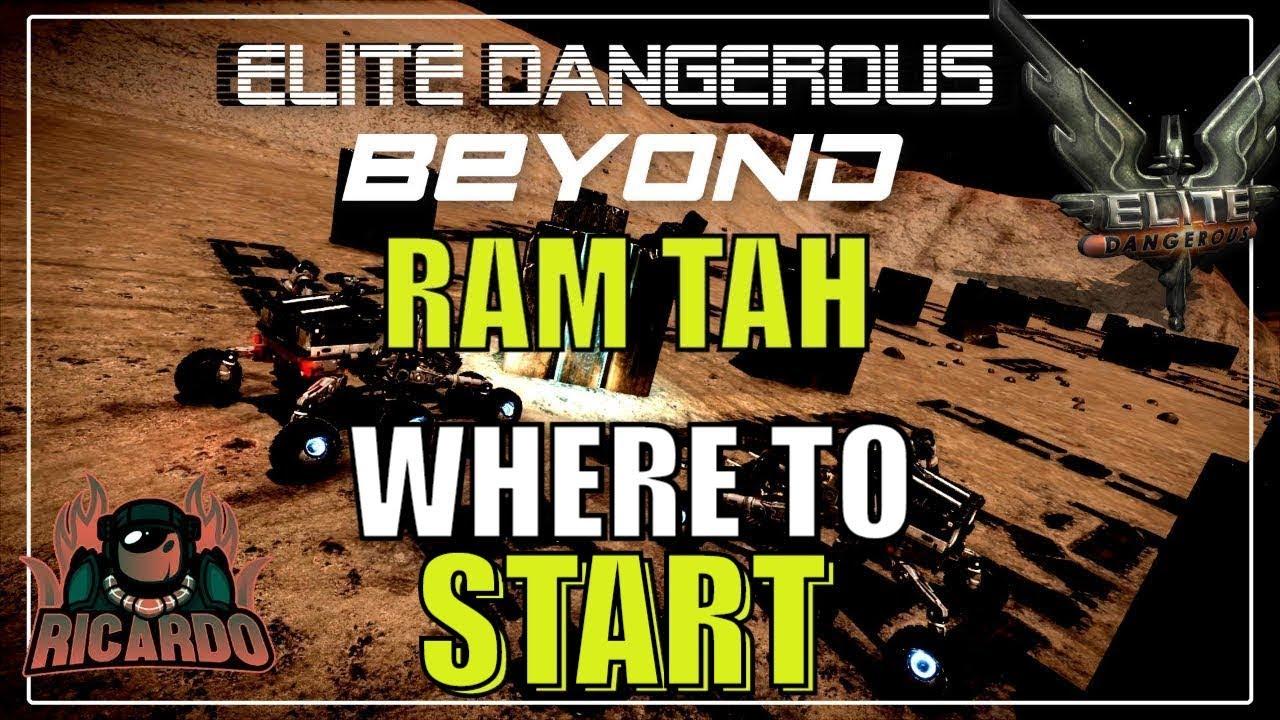 Ram Tah Elite Dangerous Wiki Fandom