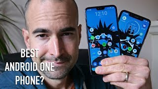 Best Android One Phone | Nokia 7.1 or Motorola One?