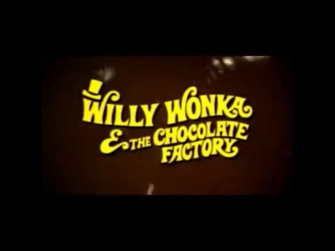 Willy Wonka and the Chocolate Factory Opening Scene (1971)