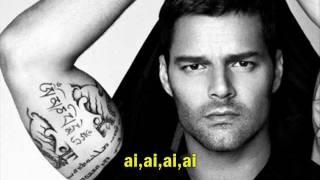 Ricky Martin - Talvez (Tradução)