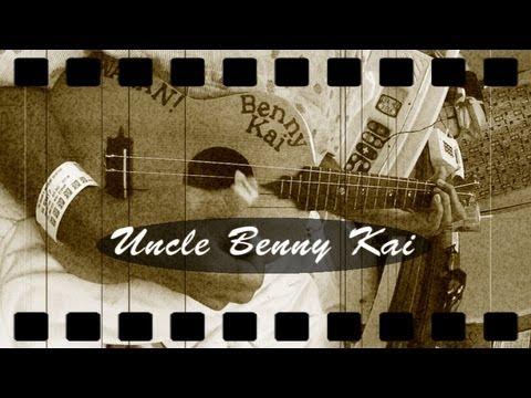 "Uncle Benny Kai - ""Honolulu City Lights"" (Instrumental) by Keola & Kapono Beamer"