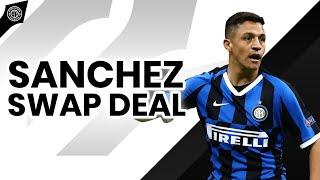 Sanchez Swap Deal?! | News At Old Trafford