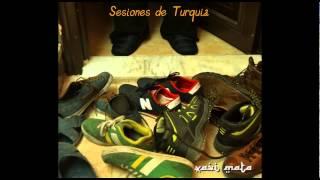 Temps  - Xavi Mata (Sesiones de Turquia)