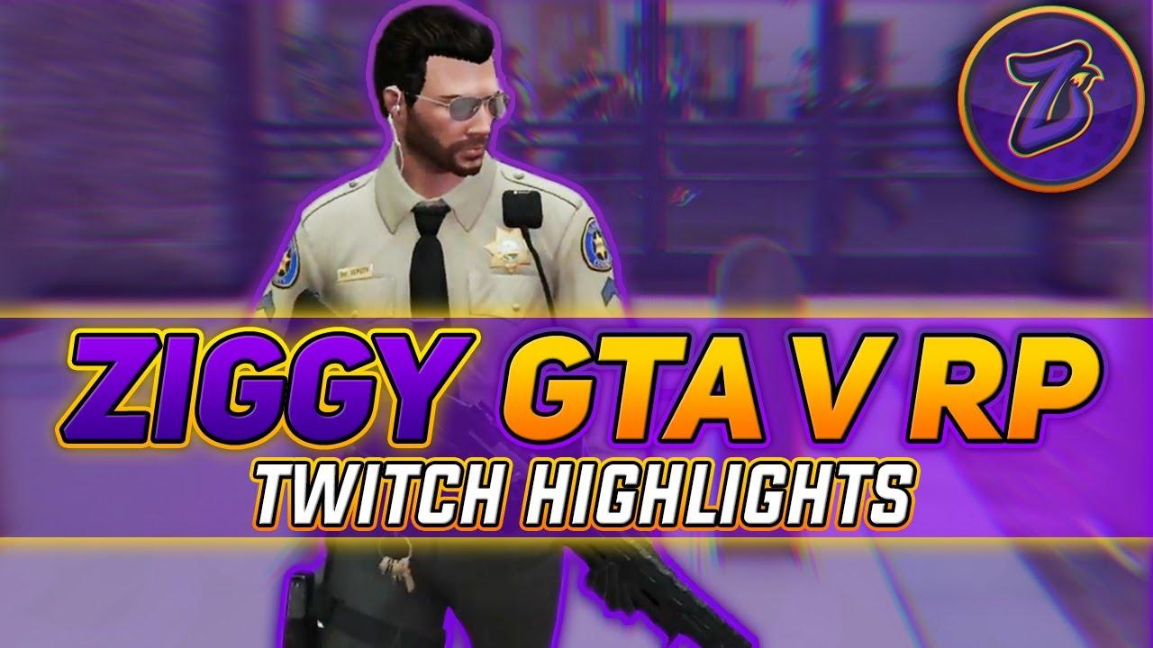 Ziggy | GTA 5 RP NoPixel | Twitch Highlights #17