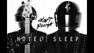 Hotel Sleep - Instant Crush (Daft Punk Cover) Mp3