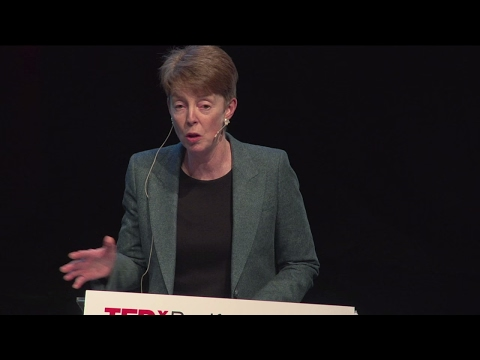 Rethinking The Norm- Is Normal | Paula Vennels | TEDxBedfordSchool