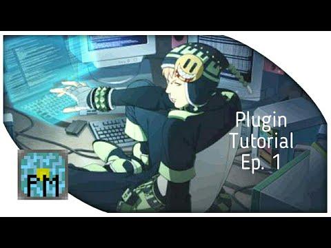 Plugin Tutorial EP.1   How to Make Pocketmine Plugin