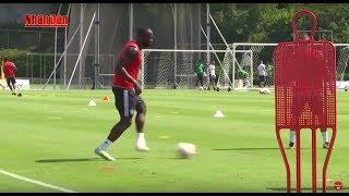 """Tin Thể Thao 24h Hôm Nay (19h - 11/7): Lukaku Làm Đồng Đội """"Vã Mồ Hôi Hột"""" Tại Manchester United"""