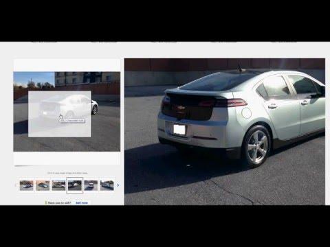 Обзор 2015 Chevrolet Volt