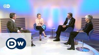 AfD-Wahlbeben: Quittung für Merkel? | Quadriga