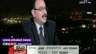 طارق فهمي : مصر أوضحت موقفها من «جمهورية الصحراء» ولا تقلد أحدا .. فيديو