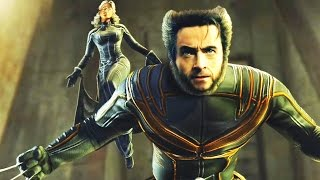 X-Men: The Official Game - Walkthrough Part 7 - Alkali Lab
