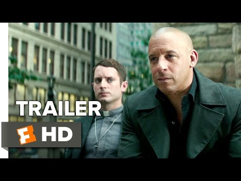 "The Last Witch Hunter ""Paint It, Black"" Trailer (2015) - Vin Diesel, Rose Leslie Action Movie HD"