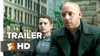 "The Last Witch Hunter ""Paint It, Black"" Trailer (2015) - Vin Diesel, Rose Leslie Action HD"