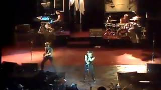 U2-October/New Year