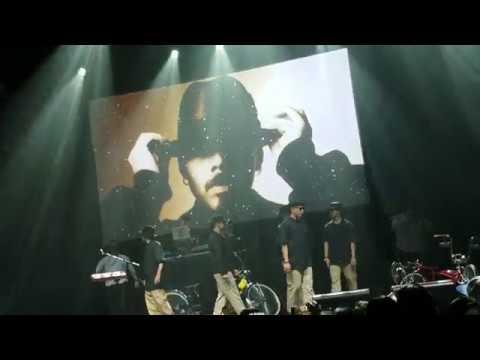 Lil Rob pt 1 NB Ridaz Reunion Los Angeles 2019