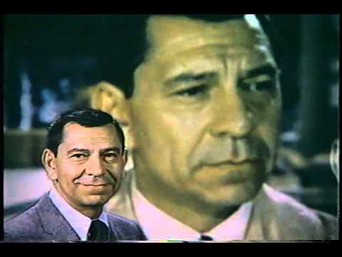 Jack Webb - Very Rare Photo's Of His Penthouse Apartment In the Sierra Towers And Final Comments
