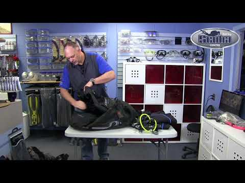 Courses/Learn to Dive | How To Pack Your Gear Bag