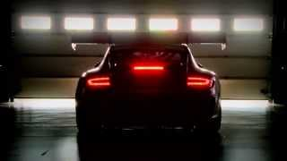 Ekstrak- Porsches (the original Hard Drivers)