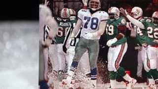 Leon Lett 1993 Thanksgiving classic