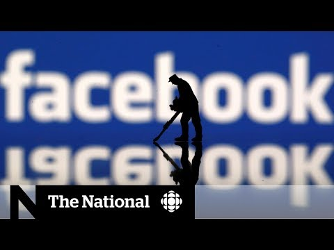 Regulating social media: Governments considering options