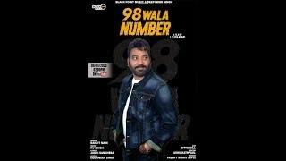 98 Wala Number (Ranjit Mani) Mp3 Song Download