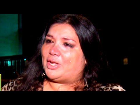 Lucy Cabrera estalla en llanto tras confesar que no ve a sus hijos hace 6 años