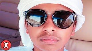 Esta é a Vida do Garoto Milionário de Dubai 👳💰🇦🇪 thumbnail