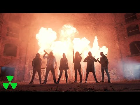 AMARANTHE - Boom!1 (OFFICIAL MUSIC VIDEO)