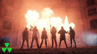 AMARANTHE – Boom!1 (OFFICIAL MUSIC VIDEO)