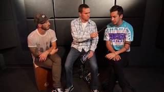 Twenty One Pilots fun interview (2013)
