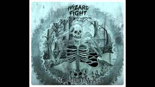 "Wizard Fight ""Wizard Of Black"""