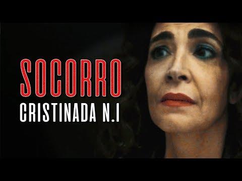 ¡SOCORRO! - CRISTINADA N.1