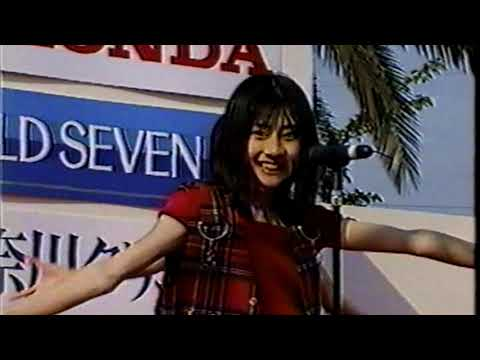 【B′dash】大和撫子スーパースター 1996年フォーミュラニッポン(Formula Nippon)オープニング曲 Rd.1開幕戦  4/28 鈴鹿サーキット