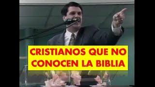 Video Josué Yrion – CRISTIANOS QUE NO CONOCEN LA BIBLIA – El Poder De La Palabra De DIOS download MP3, 3GP, MP4, WEBM, AVI, FLV Juni 2018