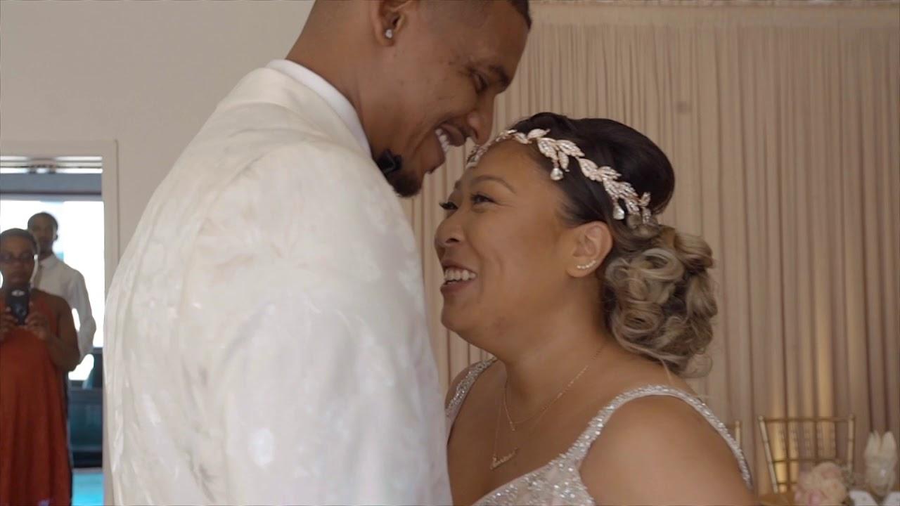 Wedding: Alda & Josh