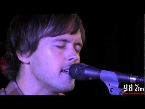 """Atlas Genius """"Back Seat"""" Live Acoustic"""