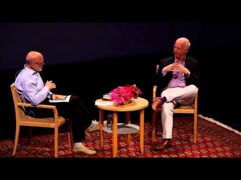 Building Art: Paul Goldberger and James Cuno on Frank Gehry