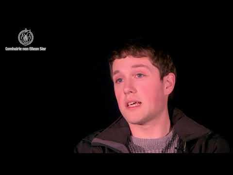 Coinneach Mac a' Ghobhainn:  Beurla