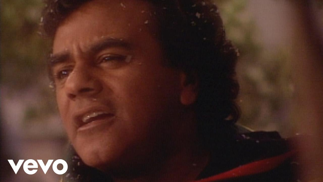 Johnny Mathis - I\'ll Be Home for Christmas (from Home for Christmas ...
