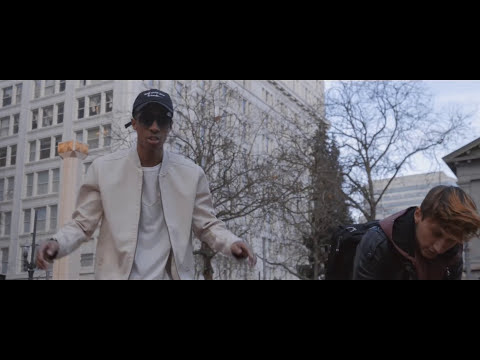 Do Your Dance - George Padilla & Yung Mil (Official Music Video)