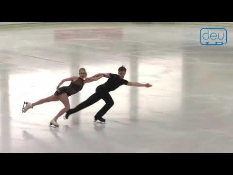Thumb of Anna Yanovskaya video